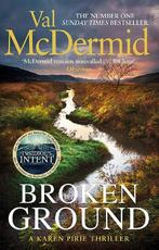 Broken Ground - Val McDermid (ISBN 9780751568257)
