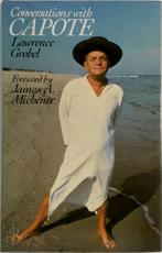 Conversations with Capote - Lawrence Grobel, Truman Capote (ISBN 9780091619602)