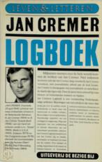 Logboek - Jan Cremer