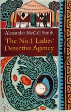 The No. 1 Ladies' Detective Agency - Alexander Mccall Smith (ISBN 9780349116754)