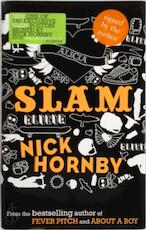 Slam - Nick Hornby (ISBN 9780141382975)
