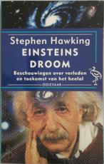 Einsteins droom - Stephen Hawking, Ronald Jonkers (ISBN 9789057130434)