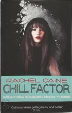 Chill Factor - Rachel Caine (ISBN 9780749079246)