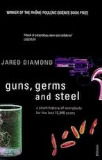 Guns, germs and steel: a short history of everybody for the last 13,000 years