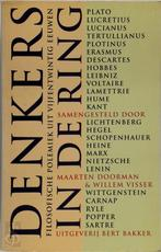 Denkers in de ring - M. / VISSER Doorman (ISBN 9789035112186)