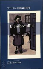 L'embrouille - Willem Elsschot (ISBN 9782859206468)