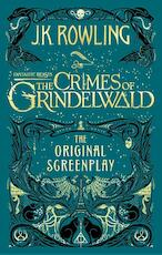 Fantastic beasts: the crimes of grindelwald (the original screenplay)