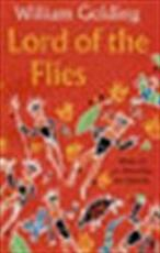 Lord of the flies - William Golding (ISBN 9780571227679)