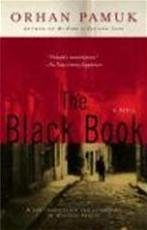 The black book - Orhan Pamuk, Maureen Freely (ISBN 9781400078653)