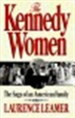 The Kennedy women - Laurence Leamer (ISBN 9780679428602)