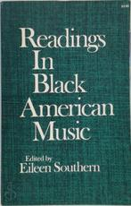 Readings in Black American Music - Eileen (Ed) Southern (ISBN 0393098923)