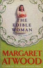 Edible Woman - Margaret Atwood (ISBN 9780860681298)