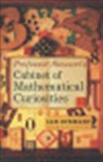 Professor Stewart's cabinet of mathematical curiosities - Ian Stewart (ISBN 9781846680649)