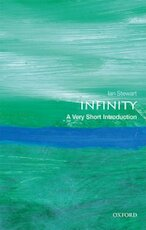 Infinity: A Very Short Introduction - Ian Stewart (ISBN 9780198755234)