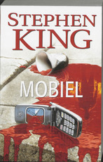 Mobiel - Stephen King (ISBN 9789024557547)