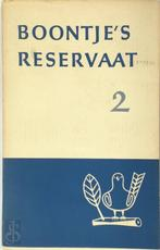 Boontje's reservaat 2 - Louis Paul Boon