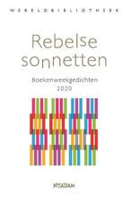 Rebelse sonnetten (ISBN 9789028450486)