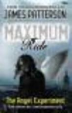 Maximum Ride - James Patterson (ISBN 9780755329632)