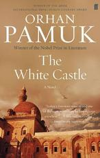 White castle - orhan pamuk (ISBN 9780571309696)