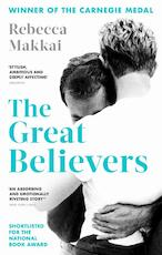 Great believers - rebecca makkai (ISBN 9780708899120)