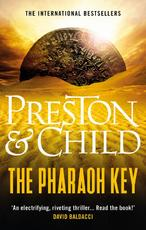Pharaoh key - douglas preston (ISBN 9781788547727)