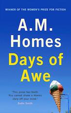 Days of awe - a.m. homes (ISBN 9781847083265)