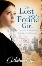 Lost and Found Girl - Catherine King (ISBN 9780751543919)