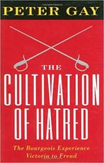 The cultivation of hatred - Peter Gay (ISBN 9780393033984)
