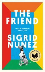 The Friend - Sigrid Nunez (ISBN 9780349012810)