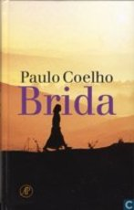 Brida MP3 CD luisterboek - Paulo Coelho