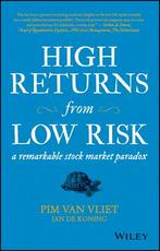 High Returns from Low Risk - Pim van Vliet (ISBN 9781119351054)