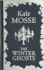 the Winter Ghosts - Kate Mosse (ISBN 9781409112273)