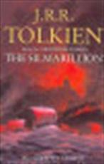 The Silmarillion - John Ronald Reuel Tolkien