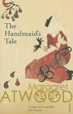 Handmaid's tale (red edges)