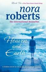 Heaven and Earth - Nora Roberts (ISBN 9780749952822)