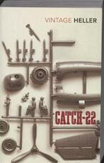 Catch 22 - Joseph Heller (ISBN 9780099470465)