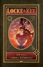 Locke & key master edition volume 3 - joe hill (ISBN 9781631406867)