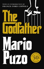 Godfather: 50th anniversary edition - mario puzo (ISBN 9781785151781)