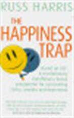Happiness Trap - russ harris (ISBN 9781845298258)