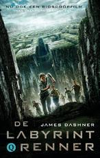 De labyrintrenner - James Dashner (ISBN 9789021454658)