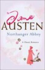 Northanger Abbey - Jane Austen (ISBN 9780755331444)
