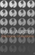 The book of illusions - Paul Auster (ISBN 9780571212132)