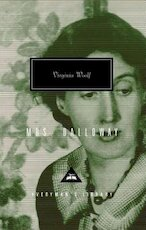 Mrs Dalloway - virginia woolf (ISBN 9780679420422)