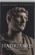 Hadrianus - Anthony Everitt (ISBN 9789026322761)