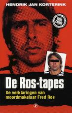 De Ros-tapes - Hendrik Jan Korterink (ISBN 9789089756206)