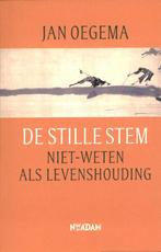 De stille stem - Jan Oegema (ISBN 9789046810149)