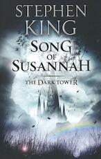 Dark Tower - stephen king (ISBN 9781444723496)