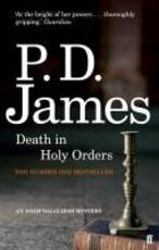 Death in Holy Orders - p. d. james (ISBN 9780571307326)
