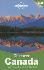 Lonely Planet Discover Canada dr 2