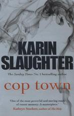 Cop Town - Karin Slaughter (ISBN 9781780890012)